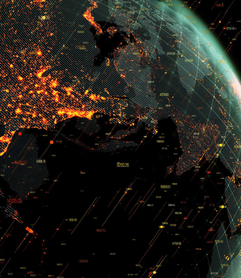Simplifying Global Mobility data and payments