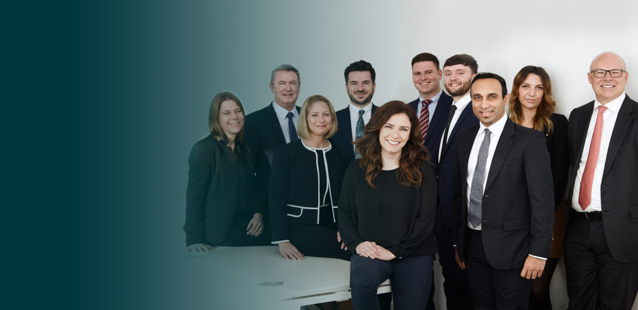 Global Expat Pay Team Photo