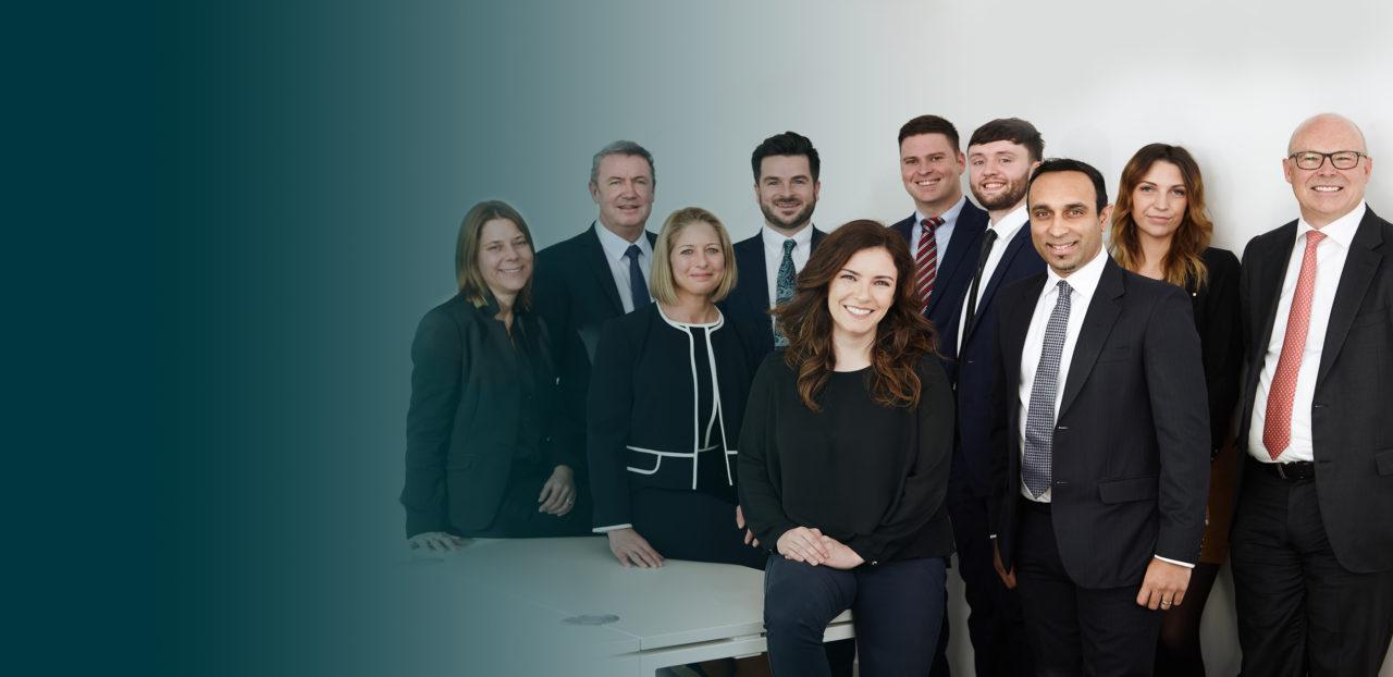 Global Expat Pay Team Photo