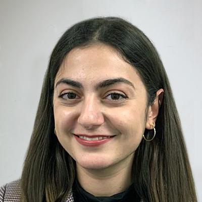 Elif Coban
